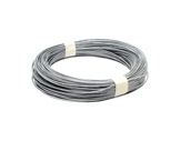 CABLE AVIATION • Ø 3 mm - 7 x 7 - rupture 600 kg-structure-machinerie