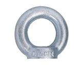 ANNEAU DE LEVAGE • Femelle Ø 12 CMU 340 kg-anneaux