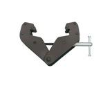 GRIFFE POUR IPN • Ajustable de 75 à 220 mm - CMU : 1 tonne