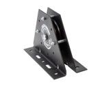 TEMA • Poulie machinerie 1 voie Ø 100 pour câble Ø 4 maxi-poulies