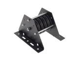 TEMA • Poulie machinerie 5 voies Ø 100 pour câble Ø4 maxi-poulies