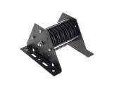 TEMA • Poulie machinerie 6 voies Ø 100 pour câble Ø4 maxi-poulies