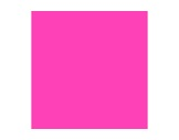 Filtre gélatine LEE FILTERS Rose pink 002 - rouleau 7,62m x 1,22m-consommables