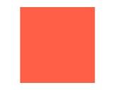 Filtre gélatine LEE FILTERS Dark salmon 008 - feuille 0,53m x 1,22m