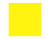 Filtre gélatine LEE FILTERS Médium yellow 010 - feuille 0,53m x 1,22m