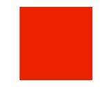 Filtre gélatine LEE FILTERS Fire 019 - feuille 0,53m x 1,22m