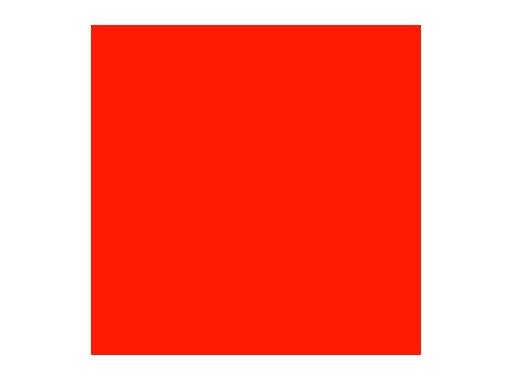 Filtre gélatine LEE FILTERS Dark amber - feuille 0,53m x 1,22m
