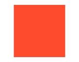 Filtre gélatine LEE FILTERS Sunset red 025 - feuille 0,53m x 1,22m-filtres-lee-filters