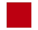 Filtre gélatine LEE FILTERS Plasa Red 029 - feuille 0,53m x 1,22m-consommables