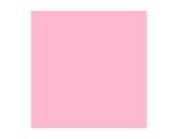 Filtre gélatine LEE FILTERS Light pink 035 - feuille 0,53m x 1,22m-filtres-lee-filters