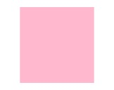 LEE FILTERS • Light pink - Feuille 0,53m x 1,22m-consommables
