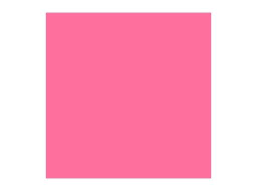 LEE FILTERS • Médium pink - Rouleau 7,62m x 1,22m