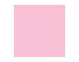 Filtre gélatine LEE FILTERS • Pink carnation - Rouleau 7,62m x 1,22m-filtres-lee-filters