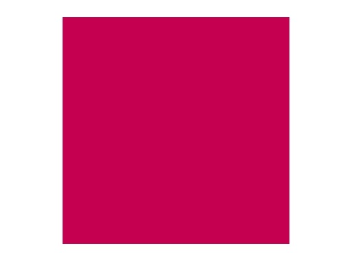 LEE FILTERS • Dark magenta - Rouleau 7,62m x 1,22m