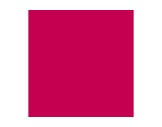 Filtre gélatine LEE FILTERS Dark magenta 046 - feuille 0,53m x 1,22m-consommables