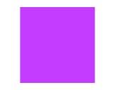 Filtre gélatine LEE FILTERS Rose purple 048 - feuille 0,53m x 1,22m-consommables