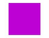 Filtre gélatine LEE FILTERS Medium Purple 049 - feuille 0,53m x 1,22m-consommables