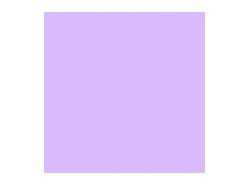 LEE FILTERS • Light lavender - Rouleau 7,62m x 1,22m