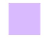 Filtre gélatine LEE FILTERS Light lavender 052 - feuille 0,53m x 1,22m