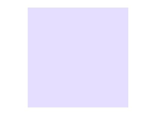 LEE FILTERS • Paler lavender - Feuille 0,53m x 1,22m