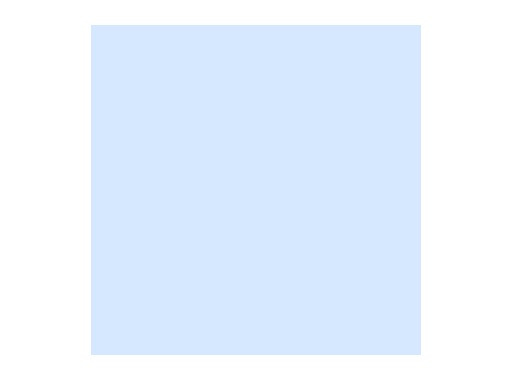 LEE FILTERS • Mist blue ht - Rouleau 4,00m x 1,17m
