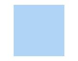 Filtre gélatine LEE FILTERS Pale blue 063 - feuille 0,53m x 1,22m-consommables