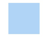 LEE FILTERS • Pale blue - Feuille 0,53m x 1,22m-consommables