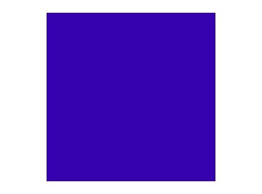 LEE FILTERS • Tokyo blue - Rouleau 7,62m x 1,22m
