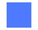 Filtre gélatine LEE FILTERS Evening blue 075 - feuille 0,53m x 1,22m