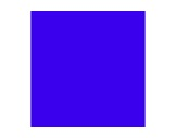 LEE FILTERS • Just blue - Feuille 0,53m x 1,22m
