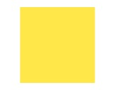 Filtre gélatine LEE FILTERS Light amber 102 - rouleau 7,62m x 1,22m-consommables