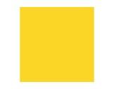 Filtre gélatine LEE FILTERS Deep amber 104 - feuille 0,53m x 1,22m