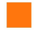 Filtre gélatine LEE FILTERS Orange - rouleau 7,62m x 1,22m