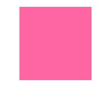 Filtre gélatine LEE FILTERS Dark pink 111 - feuille 0,53m x 1,22m
