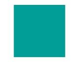 Filtre gélatine LEE FILTERS Médium blue/green 116 - feuille 0,53m x 1,22m