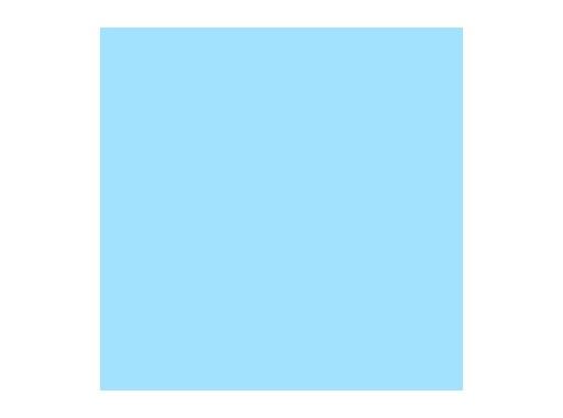 LEE FILTERS • Steel blue - Feuille 0,53m x 1,22m