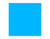 Filtre gélatine LEE FILTERS Light blue 118 - feuille 0,53m x 1,22m
