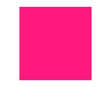 Filtre gélatine LEE FILTERS Bright pink 128 - feuille 0,53m x 1,22m
