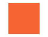 Filtre gélatine LEE FILTERS Golden amber 134 - feuille 0,53m x 1,22m