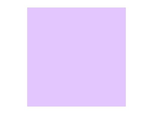 LEE FILTERS • Pale lavender - Feuille 0,53m x 1,22m