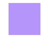 Filtre gélatine LEE FILTERS Special lavender 137 - feuille 0,53m x 1,22m