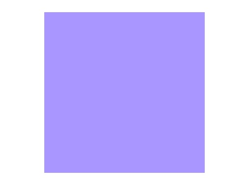 LEE FILTERS • Pale violet - Rouleau 7,62m x 1,22m