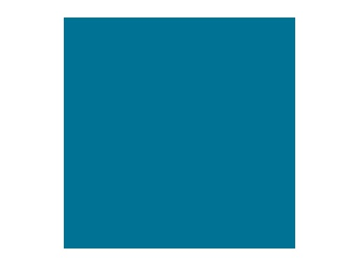 LEE FILTERS • Pale navy blue - Feuille 0,53m x 1,22m