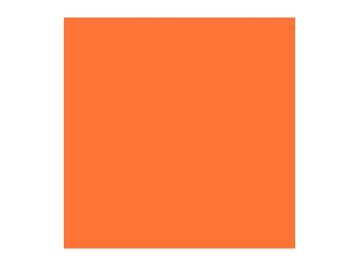LEE FILTERS • Apricot - Feuille 0,53m x 1,22m