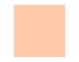 Filtre gélatine LEE FILTERS Pale gold 152 - feuille 0,53m x 1,22m