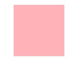 Filtre gélatine LEE FILTERS Pale rose 154 - rouleau 7,62m x 1,22m-filtres-lee-filters