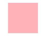 LEE FILTERS • Pale rose - Rouleau 7,62m x 1,22m