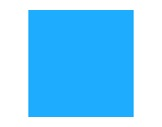 Filtre gélatine LEE FILTERS Daylight blue 165 - feuille 0,53m x 1,22m