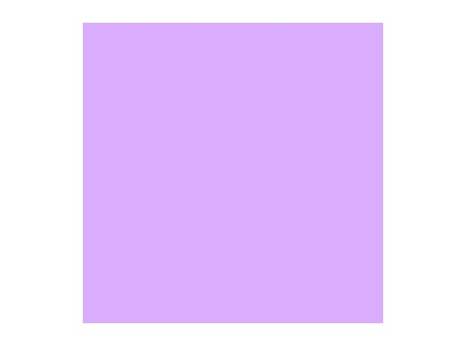 LEE FILTERS • Deep lavender - Feuille 0,53m x 1,22m