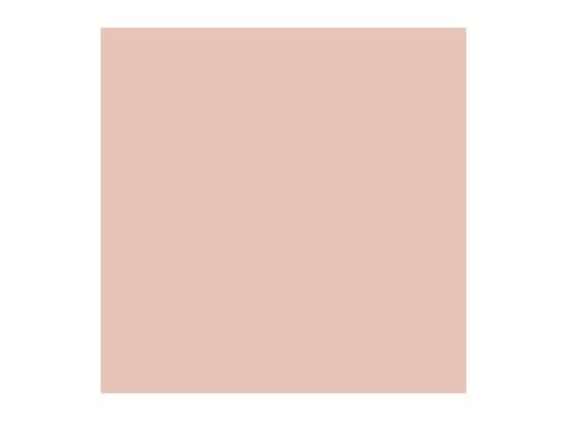 LEE FILTERS • Cosmétic peach - Rouleau 7,62m x 1,22m
